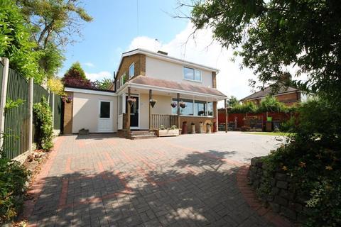4 bedroom detached house for sale - Bankhouse Road, Hanford