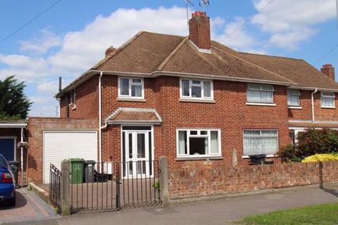 3 bedroom semi-detached house for sale - Upham Road, Old Walcot, Swindon