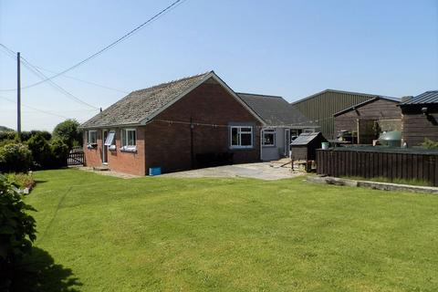 3 bedroom equestrian property for sale - Clynblewog, Carmarthen