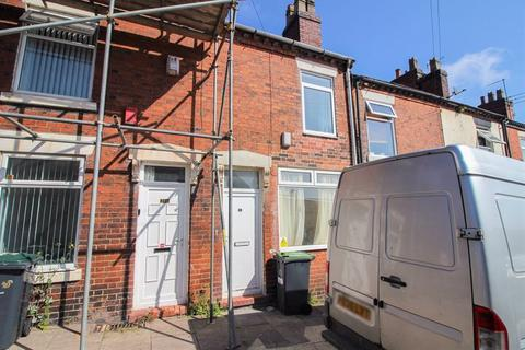 2 bedroom terraced house for sale - Parsonage Street, Tunstall, Stoke-On-Trent