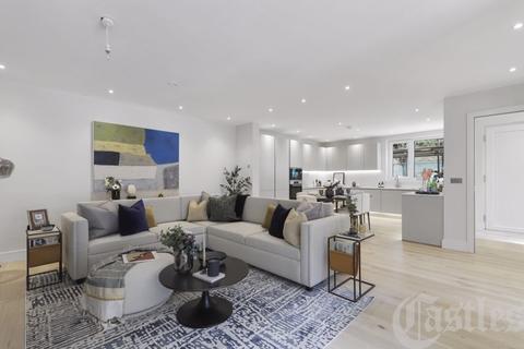 3 bedroom house for sale - Pinehurst Mews, Haringey Park, Crouch End N8 (House 1)