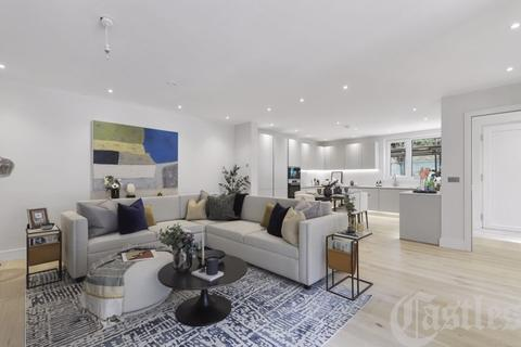 3 bedroom detached house for sale - Pinehurst Mews, Haringey Park, Crouch End N8 (House 1)