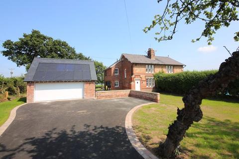 3 bedroom character property to rent - Manley Mere, Manley Lane, Frodsham