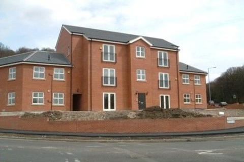 2 bedroom apartment to rent - Wordsworth Court, Sheffield
