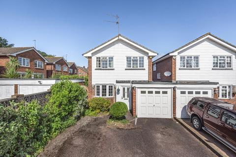4 bedroom link detached house for sale - Vicarage Close Erith DA8