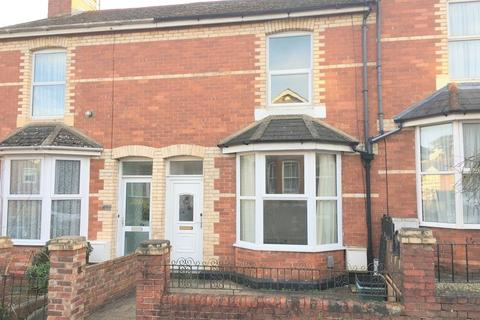 3 bedroom terraced house to rent - Newton Abbot
