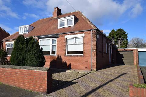 3 bedroom semi-detached bungalow for sale - Readhead Road, South Shields