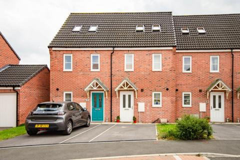 3 bedroom terraced house for sale - Palm House Drive, Selby