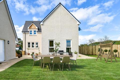4 bedroom detached house for sale - 5 Lady Helen Gait, Foodieash, Cupar KY15 4QR
