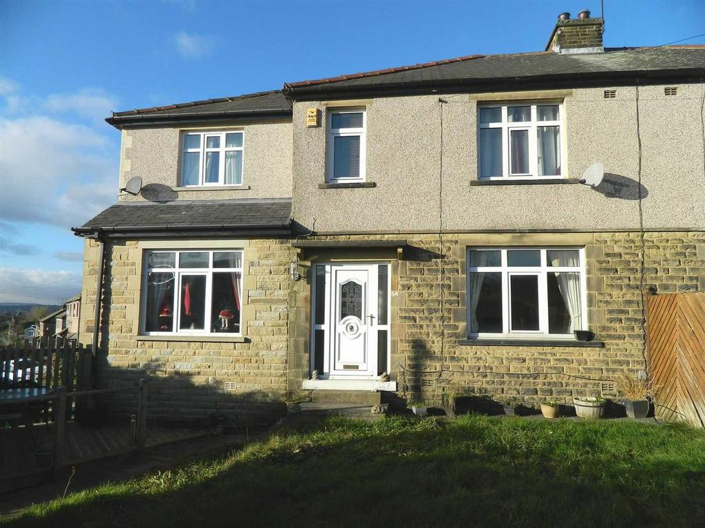 5 Bedrooms Semi Detached House for sale in Myers Lane, Bradford, BD2 4HB