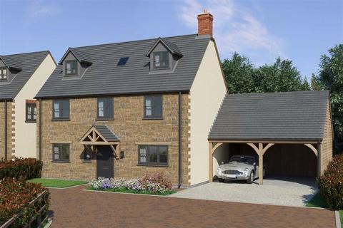 5 bedroom detached house for sale - Boddington Road, Byfield
