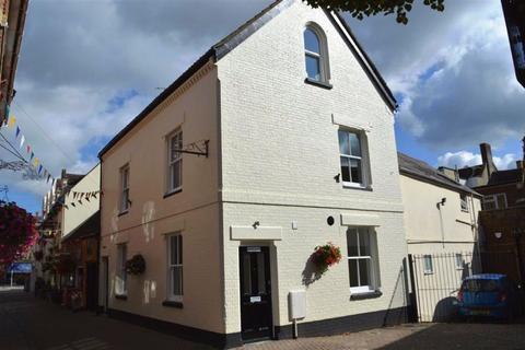2 bedroom end of terrace house for sale - Church Street, Wimborne, Dorset