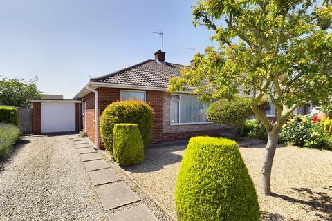 2 bedroom semi-detached bungalow for sale - Wheatley Drive, Bridlington