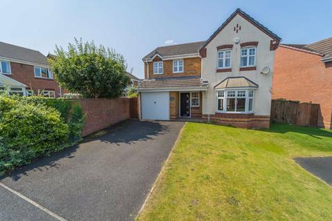 4 bedroom detached house for sale - 61, Daniels Cross, Newport, Shropshire, TF10