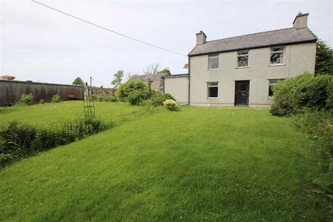 3 bedroom detached house for sale - Coedana, Llanerchymedd, Anglesey, LL71