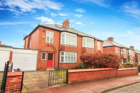 3 bedroom detached house to rent - Crompton Road, Newcastle Upon Tyne