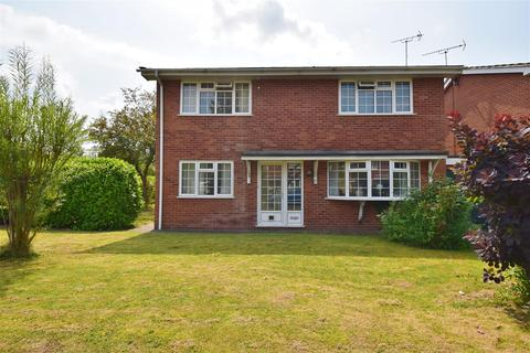 4 bedroom detached house for sale - Meadow View, Southwell