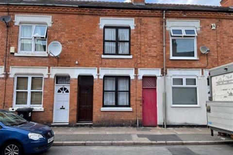 2 bedroom terraced house to rent - Paget Road, Leicester