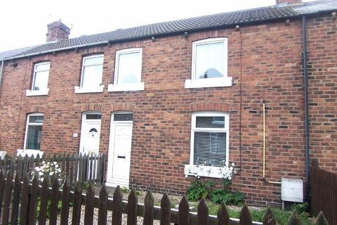 2 bedroom terraced house to rent - Richardson Street, Ashington