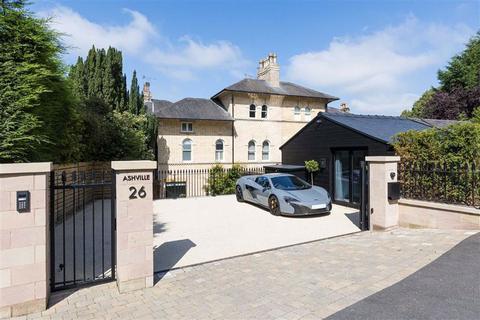 3 bedroom semi-detached house for sale - Congleton Road, Alderley Edge