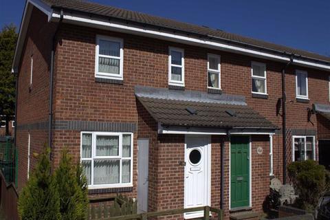 2 bedroom end of terrace house for sale - Dinningside, Belford, Northumberland, NE70