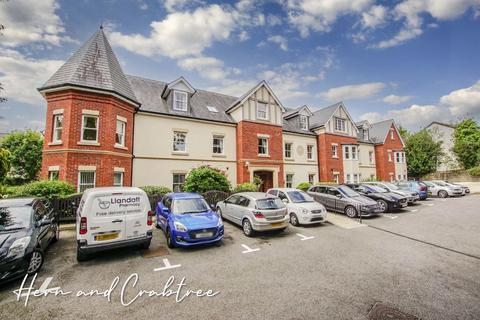 1 bedroom retirement property for sale - Cwrt Pegasus, Cardiff Road, Cardiff