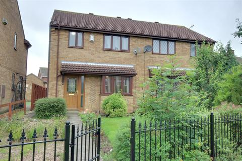 3 bedroom semi-detached house for sale - The Parkway, Cottingham