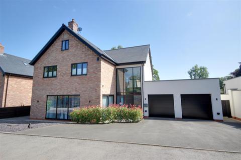 5 bedroom detached house for sale - Parklands Mews, Hessle