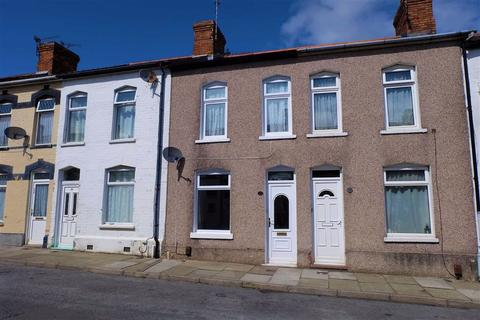3 bedroom terraced house to rent - Bell Street, Barry, Vale Of Glamorgan