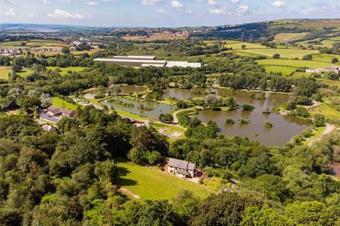 5 bedroom detached house for sale - Ty Newydd Farm, Garnswllt Road, Pontarddulais