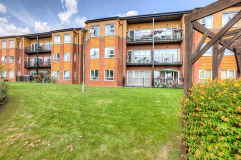 2 bedroom retirement property for sale - Hilton Crescent, West Bridgford, Nottingham