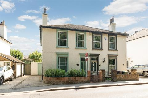 3 bedroom semi-detached house for sale - Ewell Road, Cheam, Sutton