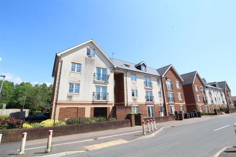 2 bedroom flat for sale - St James Court Tregwilym Road, Rogerstone, Newport