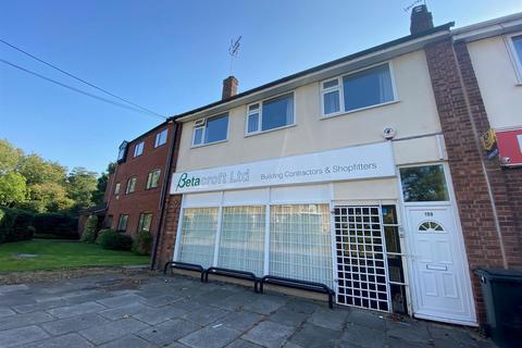 2 bedroom flat to rent - Fenside Avenue, Styvechale, Coventry, CV3 5NJ