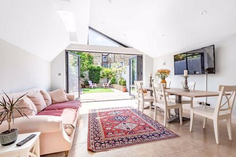 5 bedroom terraced house for sale - Rosebury Road, Fulham, London, SW6