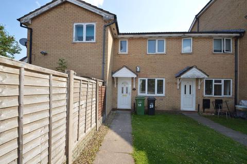 2 bedroom terraced house to rent - Foxdale Drive, Brierley Hill