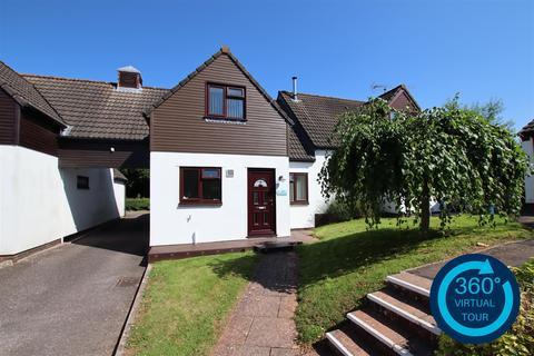 2 bedroom terraced house for sale - Longmeadow, Broadclyst, Exeter