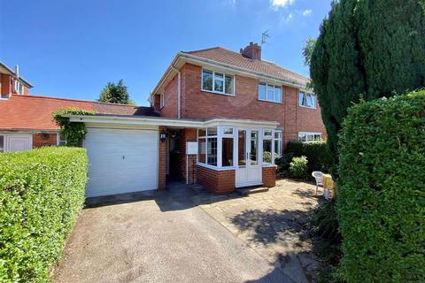 3 bedroom semi-detached house for sale - West View, Rough Close, Stoke-on-Trent