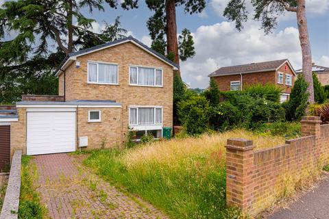 3 bedroom house for sale - Park Road, Redhill