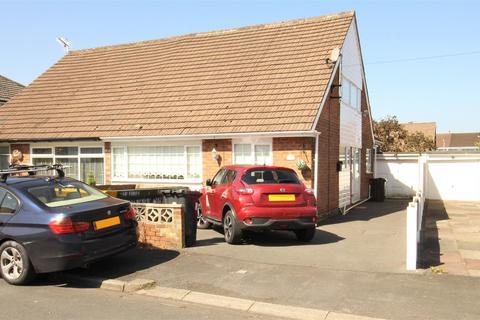 4 bedroom semi-detached bungalow for sale - Dunlop Drive, Melling, Liverpool