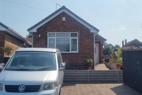 2 bedroom detached bungalow for sale - Church View, Ilkeston