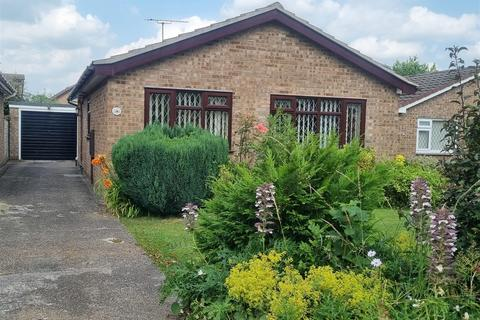 3 bedroom detached bungalow for sale - Scargill Road, West Hallam, Ilkeston