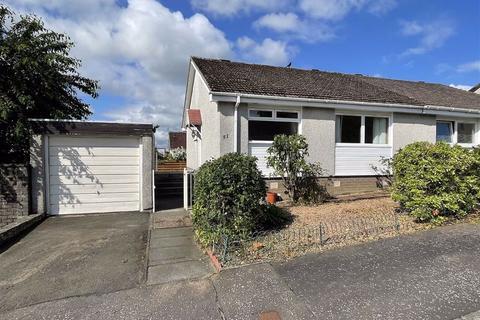 2 bedroom semi-detached bungalow to rent - Osnaburgh Court, Dairsie, Fife