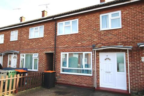 2 bedroom house to rent - Tithe Farm Road, Houghton Regis, Dunstable