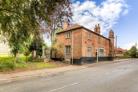 3 bedroom cottage for sale - Dereham Road, Garvestone, Norwich