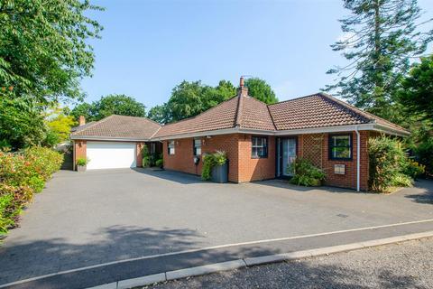 3 bedroom detached bungalow for sale - Thunder Lane, Norwich