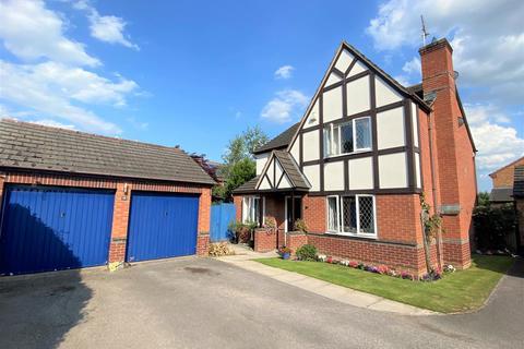 4 bedroom detached house for sale - Nene Close, Quedgeley, Gloucester