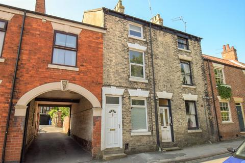 4 bedroom terraced house for sale - Tower Hill, Hessle