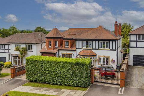 5 bedroom detached house for sale - Ty-Gwyn Road, Penylan, Cardiff