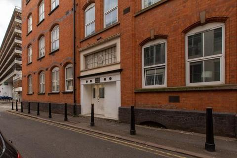 2 bedroom apartment to rent - 3 Duke Street, Leicester